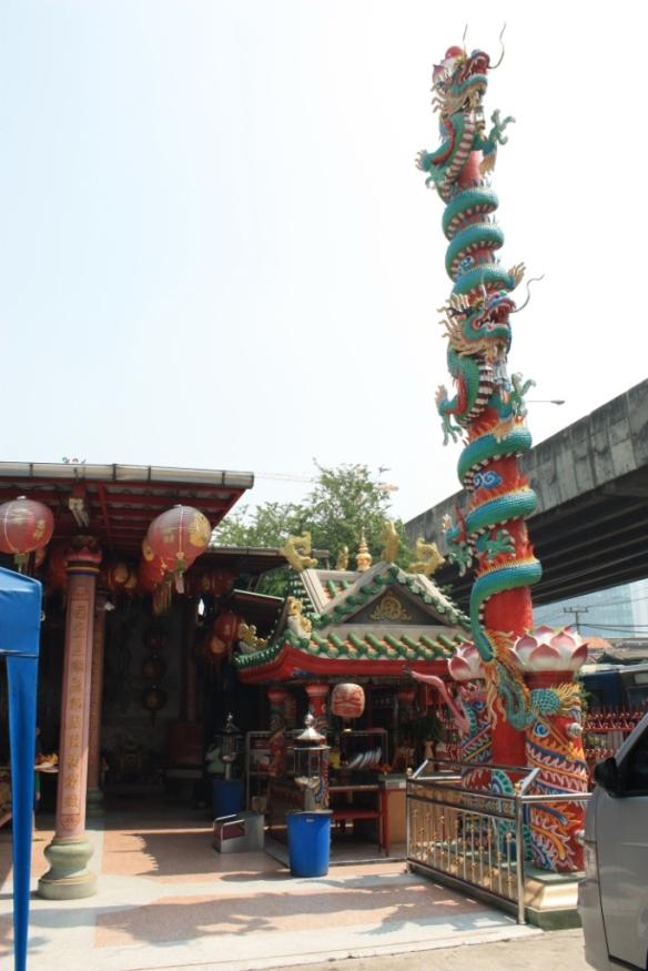 Taken on September 20, 2015 in Bangkok