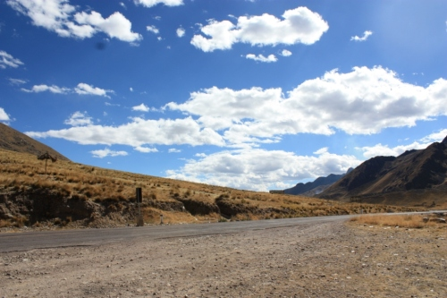 Taken in July of 2010 in the Peruvian Andes