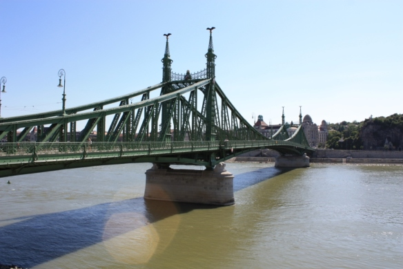 Taken in the summer of 2011 in Budapest