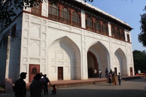 Taken in November of 2013 in Delhi