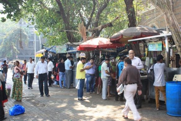 Taken in November of 2015 in Mumbai