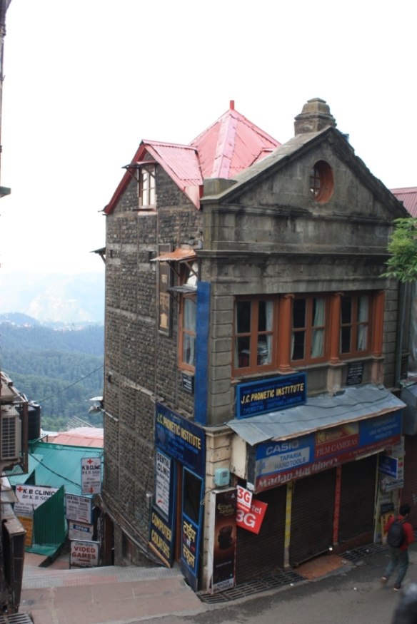 Taken in July of 2015 in Shimla