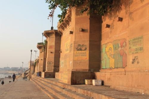Taken on October 24, 2015 in Varanasi