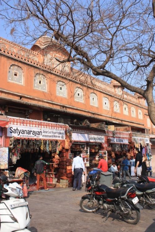 Taken on November 30, 2015 in Jaipur