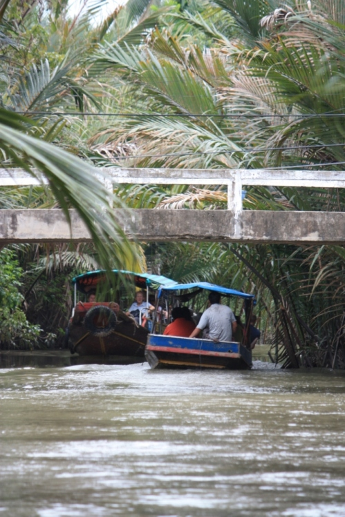Taken in December of 2015 in the Mekong Delta