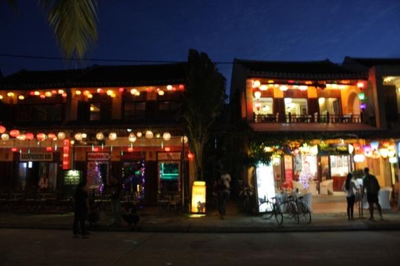 Taken on December 23, 2015 in Hoi An
