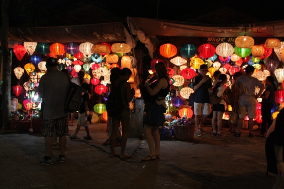 Taken on December 23, 2015 in Hoi An
