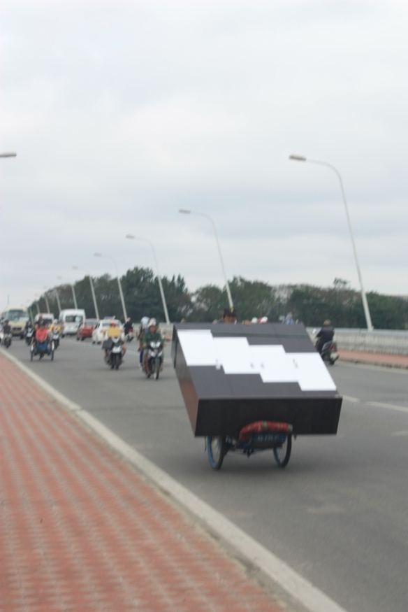 #2 Filing Cabinets; Taken December 25, 2015 in Hue