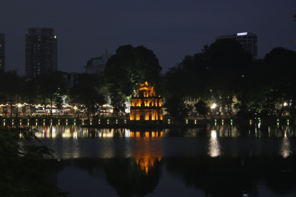 Taken on December 26, 2015 in Hanoi