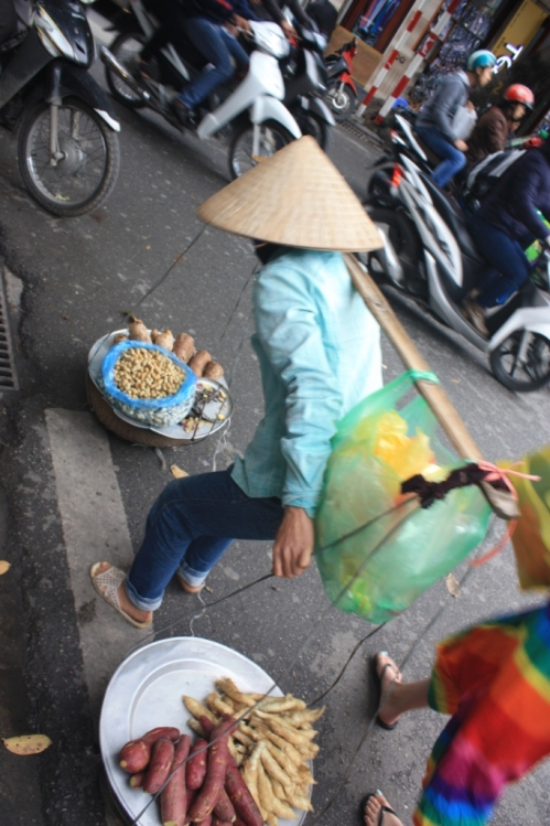 Taken in December of 2015 in Hanoi