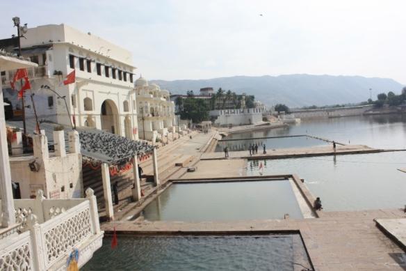 Taken in November of 2015 in Pushkar