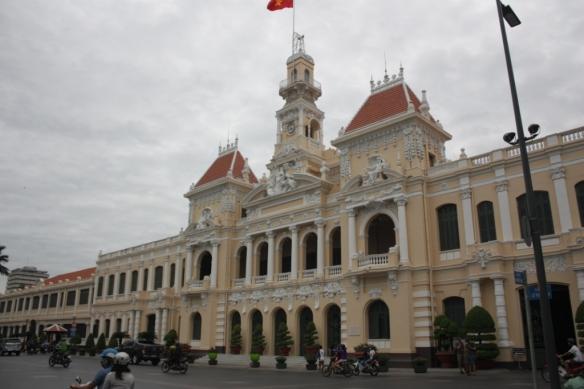 Taken in December of 2015 in Hanoi