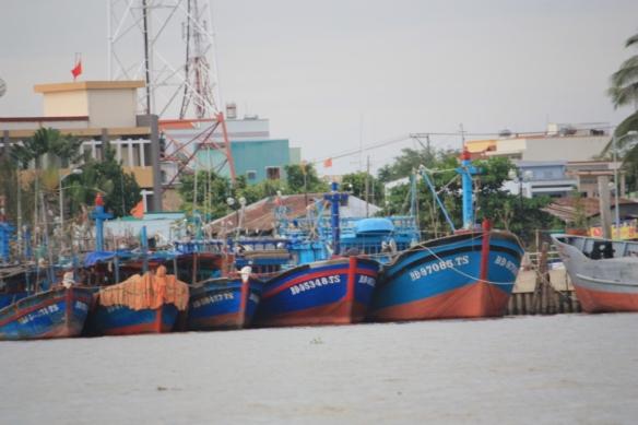 Taken in December of 2015 in the Mekong Delta