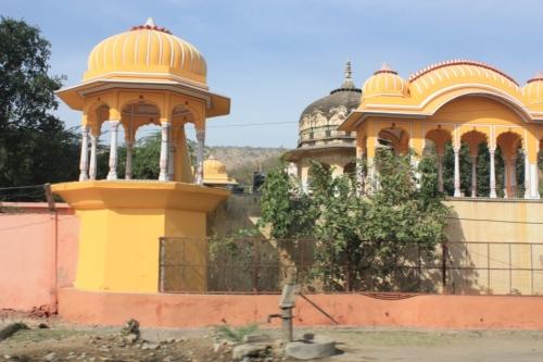 Taken in Jaipur in November of 2015