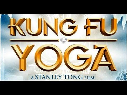 KungfuYoga