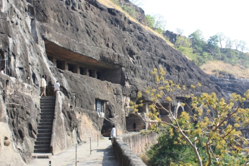 Taken in November of 2014 at Ajanta
