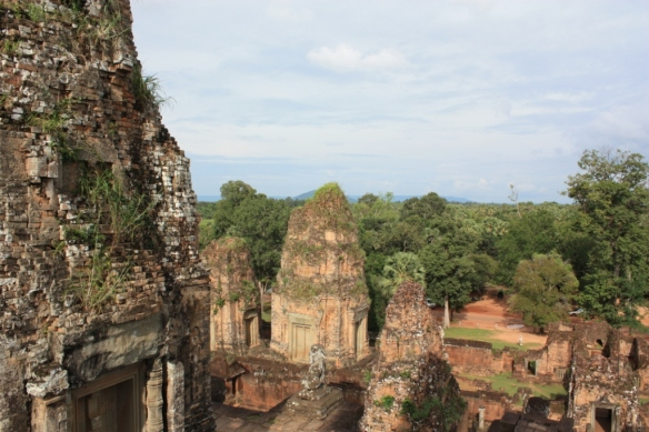 Taken in October of 2012 at Angkor