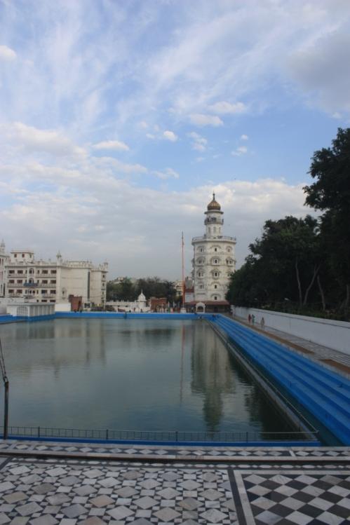 Taken on April 10, 2016 in Amritsar