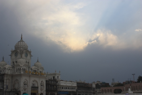 Taken on April 8, 2016 in Amritsar