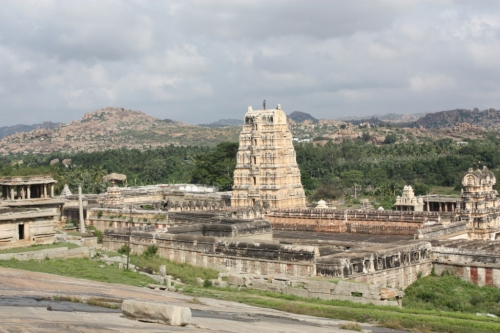 Taken in November of 2013 at Hampi
