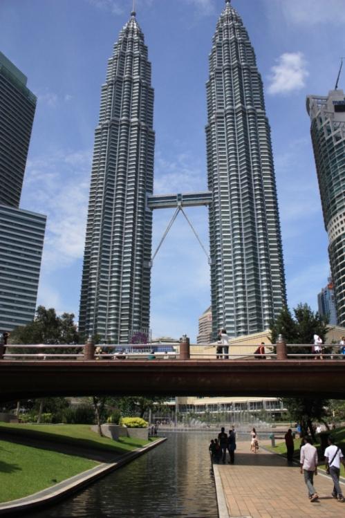 Taken in December of 2014 in Kuala Lumpur