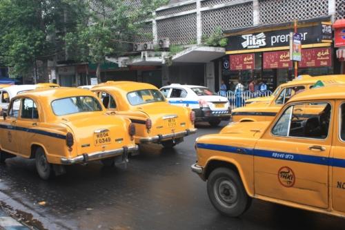 Taken in July of 2016 in Kolkata
