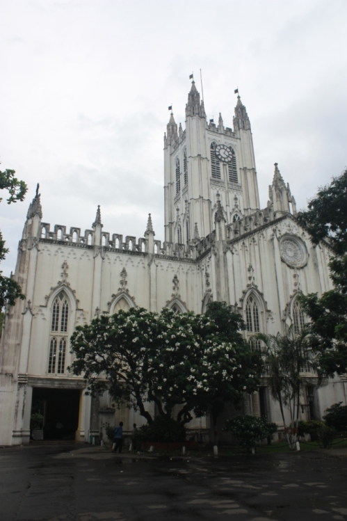 Taken on July 2, 2016 in Kolkata
