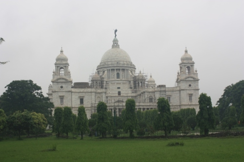 Taken on July 3, 2016 in Kolkata (Calcutta)