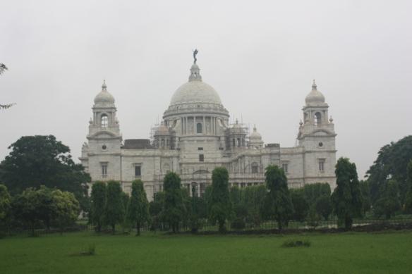 Taken on July 3, 2016 in Kolkata (Calcutta)