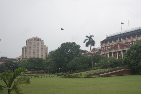Taken on July 3, 2016 in Kolkata
