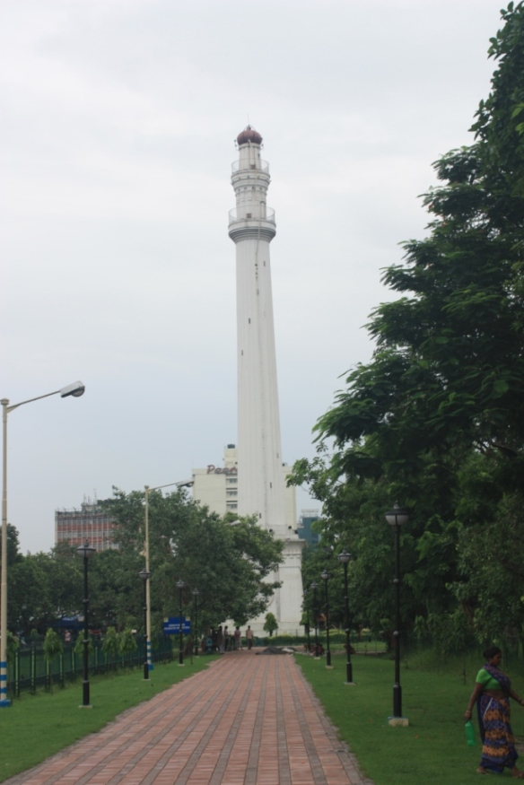 Taken on July 2, 2016 in Kolkata