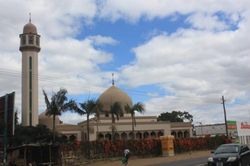 Taken in May of 2016 in Lusaka