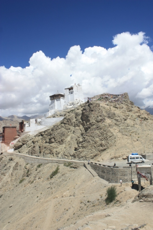 Taken in August of 2016 in Leh