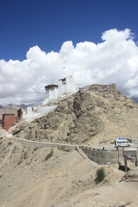Taken in August of 2016 in Leh