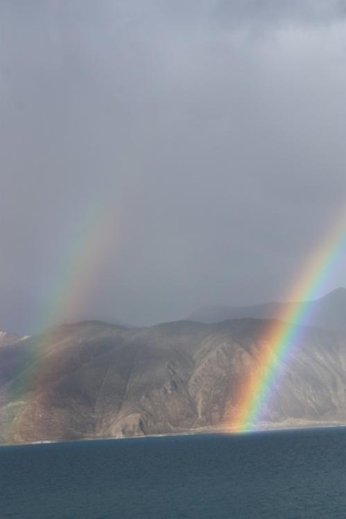 Taken in August of 2016 at Pangong Tso, Ladakh