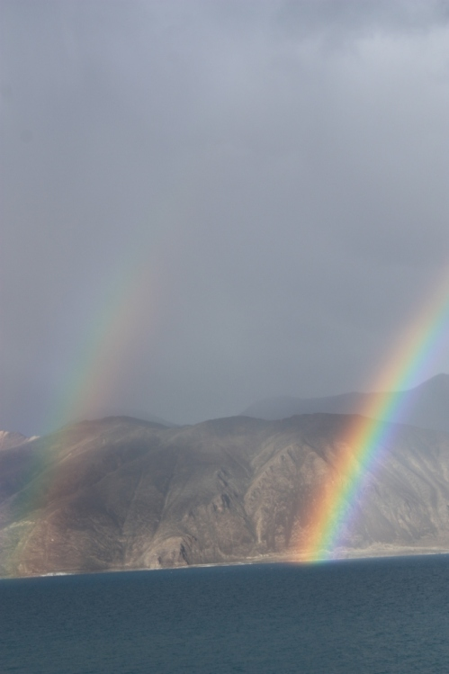 Taken in August of 2016 at Pangong Tso, Ladakh