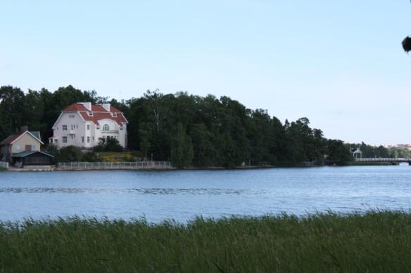Taken in the Summer of 2011 near Helsinki