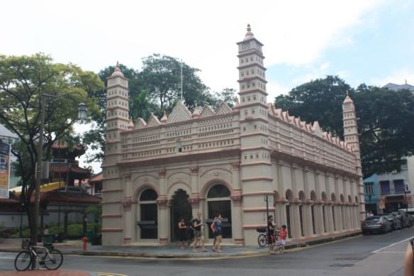 Taken on October 29, 2016 in Singapore