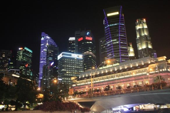 Taken on October 31, 2016 in Singapore