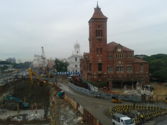Chennai (Madras)