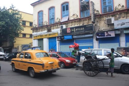 Quintessential Kolkata (Calcutta)