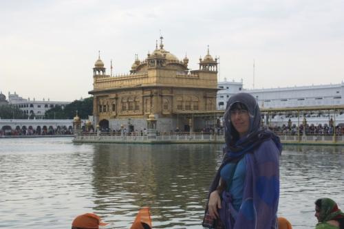 Golden Temple (Harmandir Sahib), Amritsar