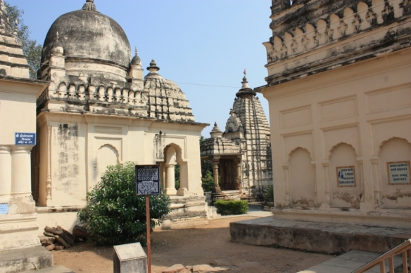 Jain Temples of the Eastern Group