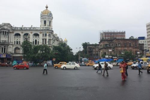 Taken in July of 2016 in Kolkata (Calcutta)