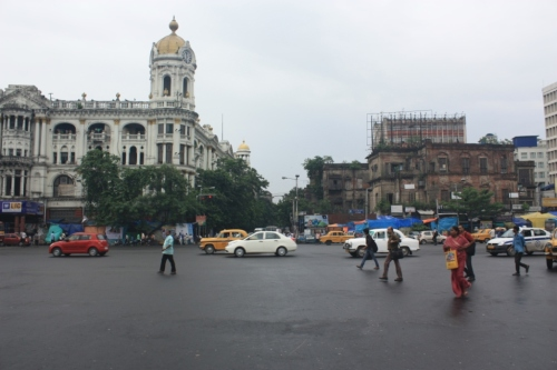 Taken in July of 2016 in Kolkata (Calcutta)