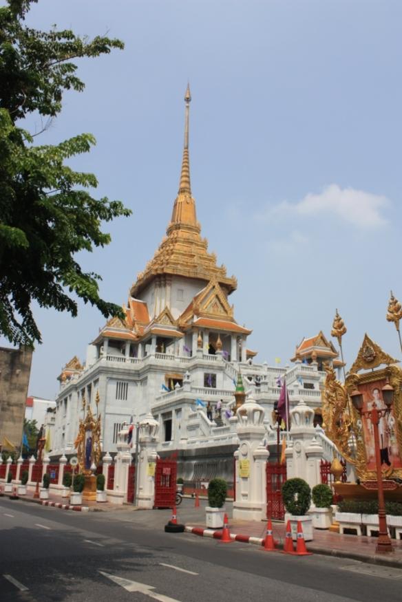 Taken in September of 2015 in Bangkok