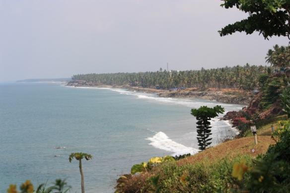 Taken in March of 2016 in Varkala, Kerala
