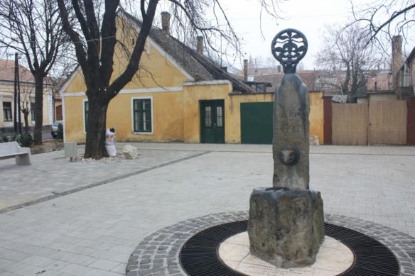 Taken in December of 2016 in Sümeg, Hungary